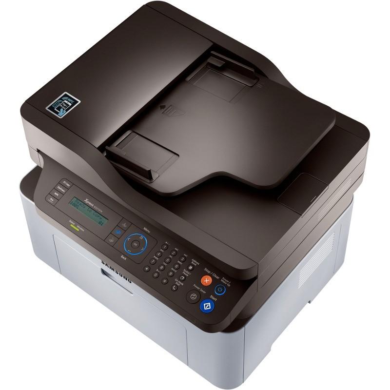 Multifunctional Laser Monocrom Sl-m2070fw A4 Fax Retea Wi-fi