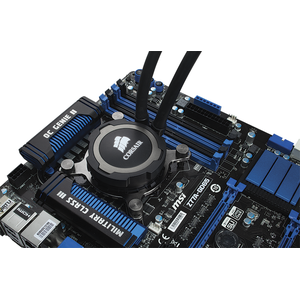 Cooler CPU Corsair Hydro H105