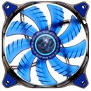 Dual-X Blue LED 140mm