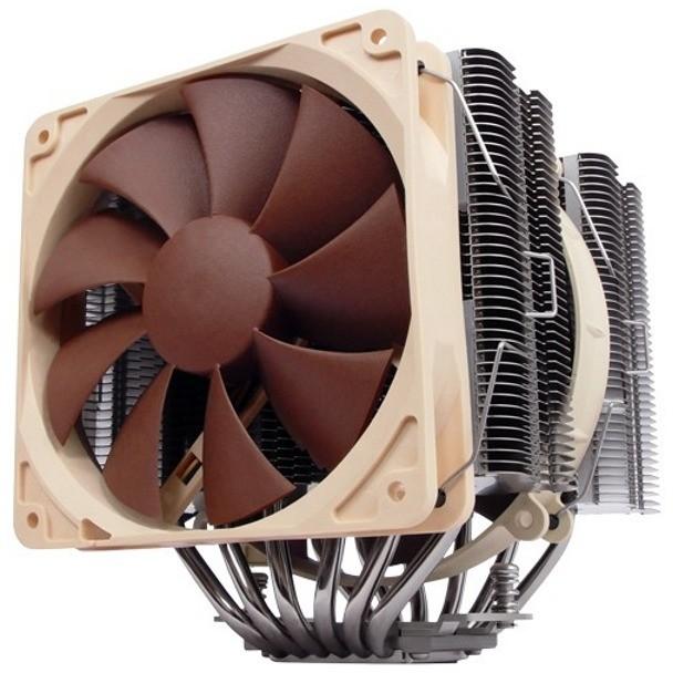 Cooler procesor NH-D14 thumbnail