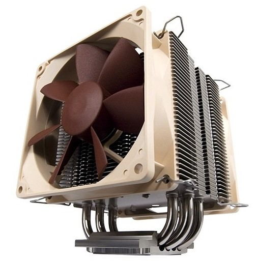 Cooler procesor NH-U9B SE2 thumbnail