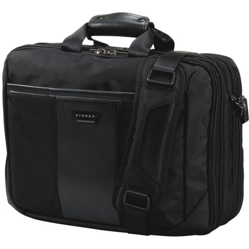 Geanta Notebook Versa Premium Neagra 16 Inch
