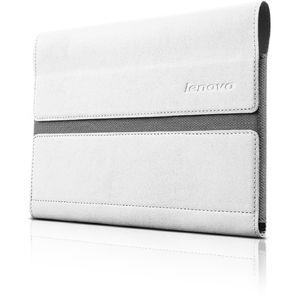 Husa tableta Lenovo 888015969 Yoga white pentru tablete de 8 inch
