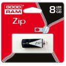 Zip 8GB black silver