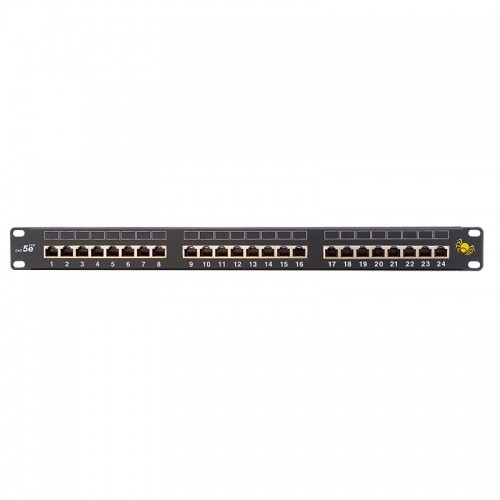 Patch Panel Essential Categorie 6