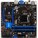 B85M-G43 Intel LGA1150 mATX