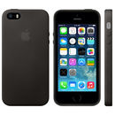 Capac protectie Apple iPhone 5s Black