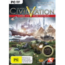 Civilization V - Game Of The Year