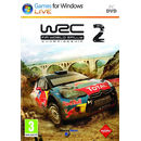 WRC 2 - FIA World Rally Championship 2011