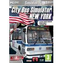 City Bus Simulator New York