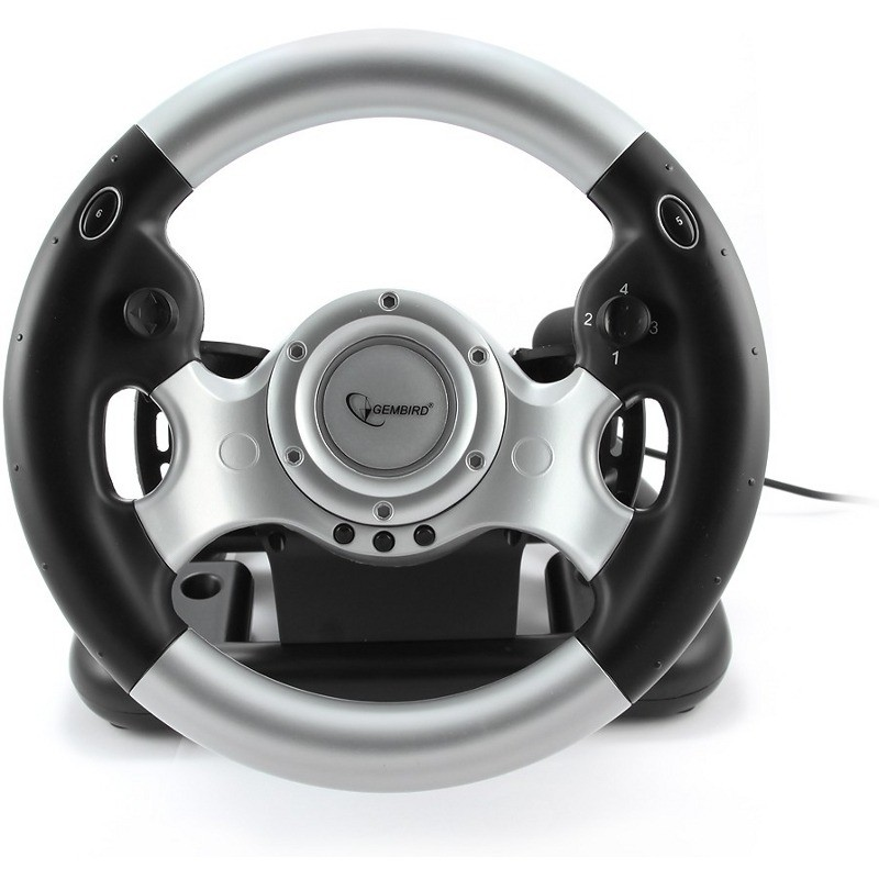 Volan Str-ffb3 Force Feedback Usb