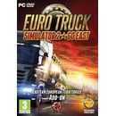Go East - Euro Truck Simulator 2 Add On
