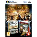 Sid Meiers Civilization III and IV Complete Edition