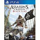 ASSASSINS CREED 4 BLACK FLAG pentru PS4