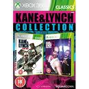 Kane & Lynch Double Pack Pentru XBOX 360