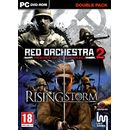 Red Orchestra 2: Rising Storm and Heroes of Stalingrad Double Pack