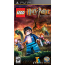 Lego Harry Potter Years 5-7 Psp Essentials Pentru PSP