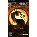 Mortal Kombat Unchained Essentials PSP