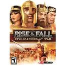 Rise and Fall Civilizations at War