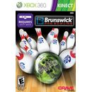 Brunswick Pro Bowling XB360