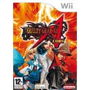 Guilty Gear Core Wii