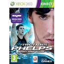 Michael Phelps Push the Limit XB360