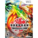 Bakugan Defenders of the Core Wii