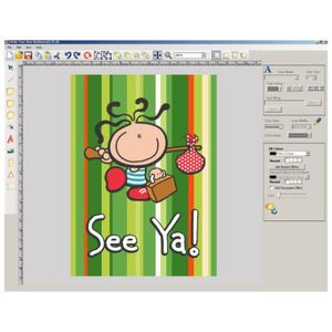 Joc PC GSP Bubblegum Greeting Cards