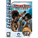 Joc PC Ubisoft Prince of Persia Triple Pack
