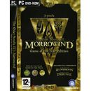 Morrowind The Elder Scrolls GOTY