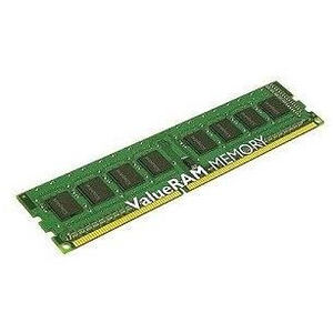 Memorie Kingston ValueRAM 2GB DDR3 1333MHz CL9