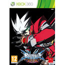 BlazBlue Continuum Shift Extend Xbox360