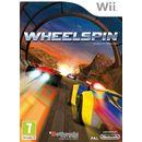 Wheelspin Wii + volan