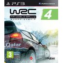 WRC -  World Rally Championship 4 PS3