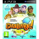 National Geographic Challenge Move Edition PS3