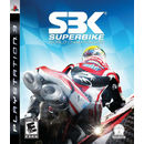 SBK Superbike World Championship 2011 PS3