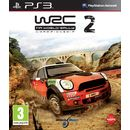 WRC 2 - FIA World Rally Championship 2011 PS3