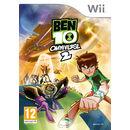 Ben 10 Omniverse 2 Wii
