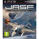 JASF Jane's Advanced Strike Fighters PS3