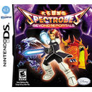 Spectrobes Beyond The Portals NDS