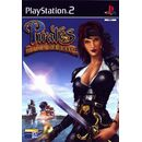 Pirates Legend of the Black Kat PS2