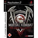 Mortal Kombat Deadly Alliance PS2