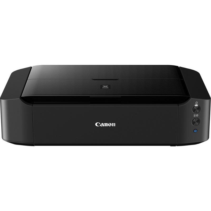 Imprimanta inkjet Pixma IP8750 A3+ thumbnail