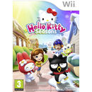 Hello Kitty Seasons wii