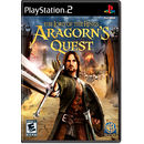 Lord of the Rings Aragorn's Quest PS2