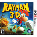 Rayman 3D N3DS