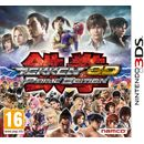 Tekken 3D - Prime Edition 3DS