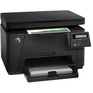 Multifunctionala HP LaserJet Pro MFP M176n A4 color