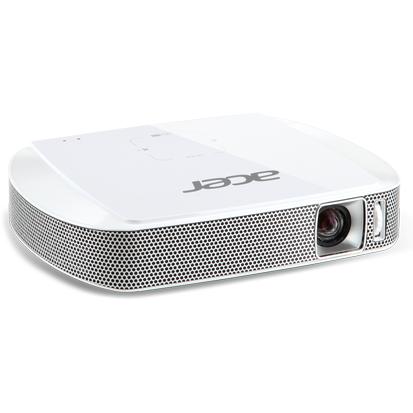 Videoproiector C205 White