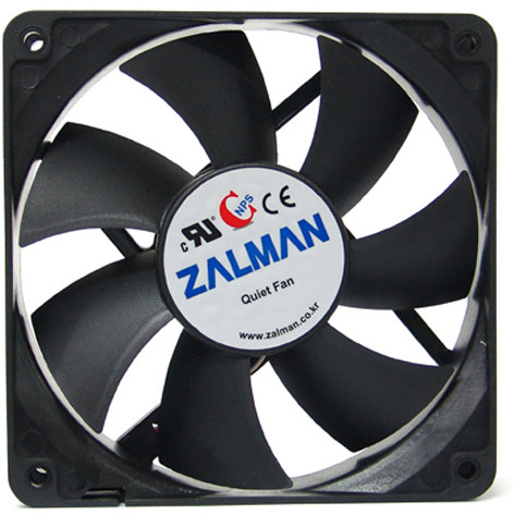Ventilator ZM-F3